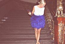 ESTILOSA/ ULTRA FASHION / high fashion/ haute couture / by Misslluviaconsol (Melissa Delgado)