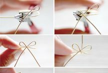 Ring wired / by Arina Chernysh