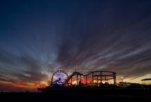 Rollercoasters / by Jon Jenkins