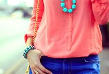 My Style / by Nicki Johnson