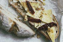 Brot backen / by Tanja Wüst