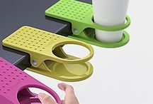 Gizmos and Gadgets / by BDI Furniture