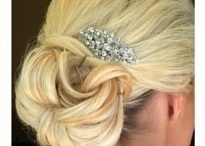 updos / by Lily Jane