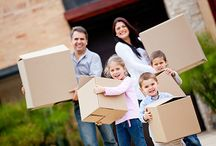 Kid Stuff / Moving with kids can be, well, challenging, and we understand. Follow our board and learn more about how to ease the transition. / by 1-800-PACK-RAT