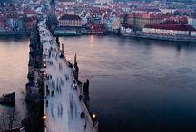 Places I'd Like to Go / by Tidha Gunawardana