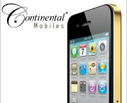 #ContinentalMobiles.com Private Offer  / Continental Mobiles dot com – Bespoke British Tailoring for Luxury Mobile Phones and Exclusive Gifts. Offer ends 31st of May.   Be the FIRST.  http://bitly.com/KEcF2a  (Offer End: 06/30/2012) / by Fashion Trends