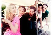 Big Bang Theory!!! / by Stacy Sheldon