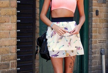 Street Style London / by UK Clothing Sale