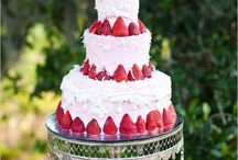 Just Desserts / by Jill Szuszkiewicz