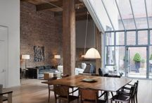 Lofts / General loft spaces / by Nat Finn