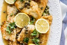 Recipes - chicken / by Tricia Sifford