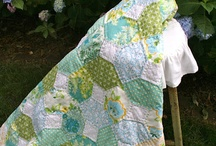 Quilts / by Hope Davidson