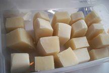 Soap making / by glorie ortega