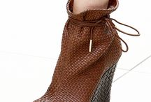 CASUAL SHOES WEDGES WITH STYLE / summer / by Lorraine Allan