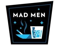 Madmen / by Joseph Wilson