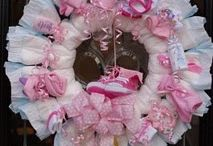 BabyShowerIdeas / by Crystal White