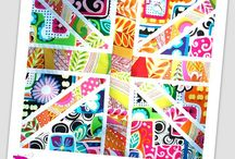 Quilting / by Melissa Dunworth