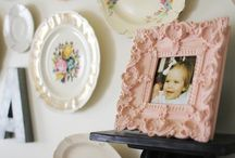 Anisa Darnell's decorating / by Casey Darnell