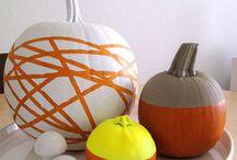 Holiday: Halloween / by Kerri Rehak