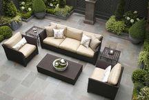 Bluestone / by Lawncare Plus Design~Landscaping Hardscaping Patios Gardening