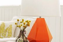"""Decor / You know, all the """"stuff"""". / by Kim Jaspers"""