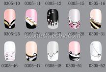 Nails!! / by Josephine Maru