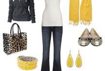 Style / by Betsy Gurd-Stoneburner