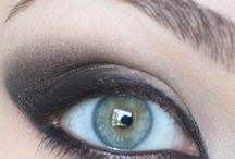 Makeup Tips / by Kaylene Pinkham