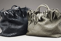 obsessions | bags / by Kathy Rossy