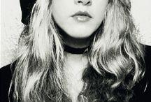 *Stevie Nicks ~ The Original Gypsy * / by kim brightwell