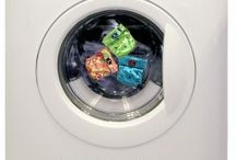 Laundry fixes / by Debbie Welchert