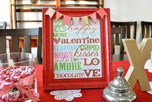 Love is in the air! / by Jan {mysewsweetlife.blogspot.com}