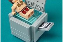LEGO / by SewMiami