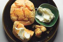 Gluten-Free Recipes / by Lisa Fielding
