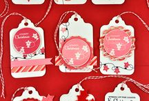 Cards Christmas / by Sara