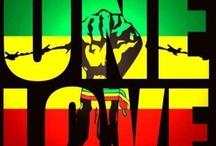 Reggae artist & quotes / by Anita LeVias