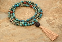 Meditation beads / by Claudia Martins