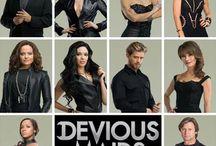 Devious Maids ♥♥ / by Kristen Mize