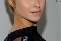 Favorite Celebrities / by Jessica Darling