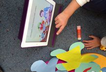 Pediatric / by Soul's Palette Arts