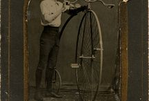 Cycle / by Toronto Vintage Society