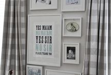 Picture display / by Hannah Jones