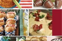 Tailgating Southern Style / by Susan Soureal-Hart