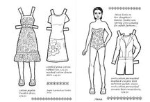 Paper dolls / by Teresa Dalston