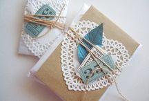 packaging love / by Stephanie Bryson