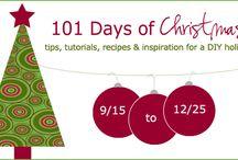 Christmas / Christmas Idea / by Jessica Pompeo LaRossa