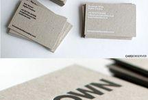 Branding/Identity / by Bridgette Bee