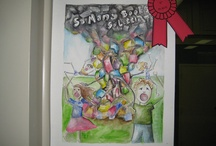 Book Cover Contest / by R.C. Pugh Library