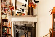 halloween / by Shannon Ciotola