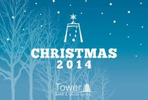 Christmas 2014 / Enjoy the Festivities in Irelands Oldest City / by Tower Hotel & Leisure Centre